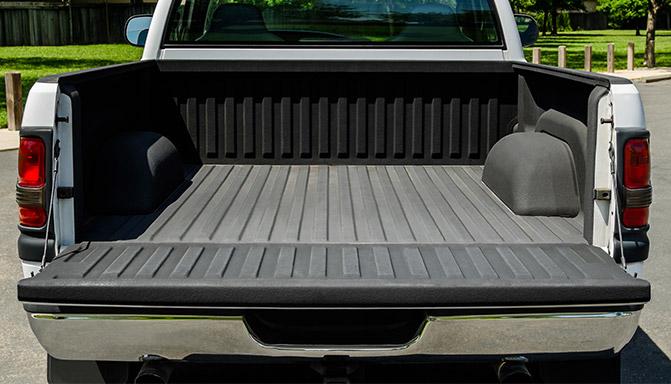 Vehicle-Plastic